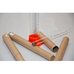Ареометры-спиртометры, термометры