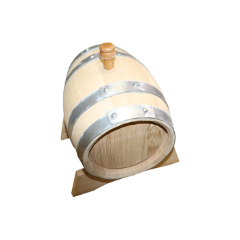 Дубовая бочка - 15 литров