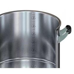 LUXSTAHL 8 37 литров