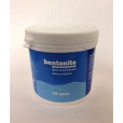 Бентонит, пеногаситель